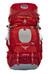 Mochila de trekking Osprey Ariel 55 S rojo para mujer